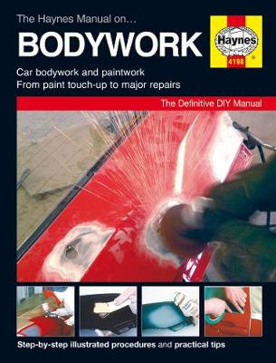 Haynes Manual On Bodywork