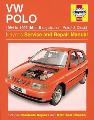 VW Polo Petrol & Diesel