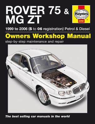 Rover 75/MG ZT 1999-2006 Repair Manual