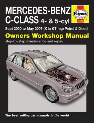 Mercedes-Benz C-Class