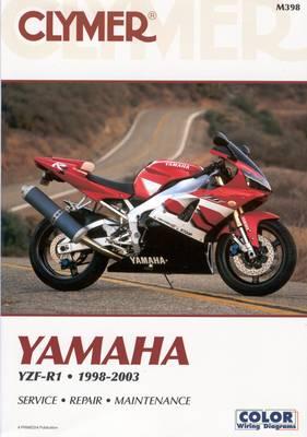 Yamaha YZF-R1 1998-2003 Repair Manual