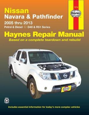 Nissan Navara & Pathfinder