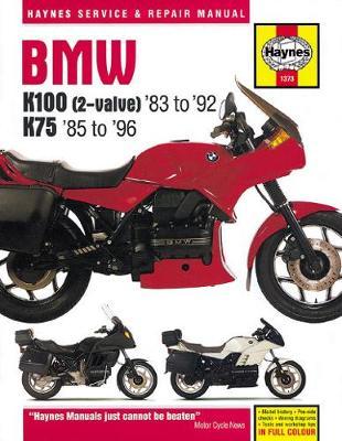BMW K100 & 75