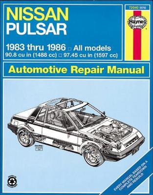 Nissan Pulsar (83 - 86)