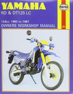 Yamaha RD & DT125Lc (82 - 87)
