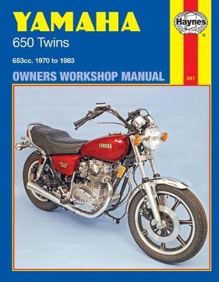 Yamaha 650 Twins (70 - 83)
