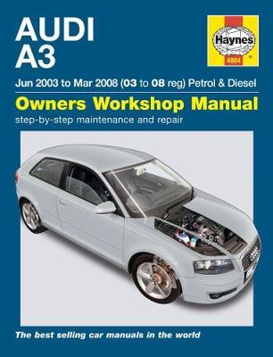 Audi A3 2003-2008 Repair Manual