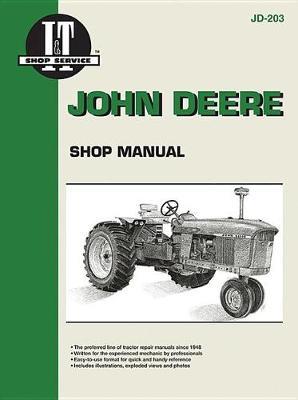 John Deere Collection Repair Manual