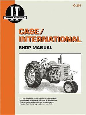 Case Collection: C-D-L-LA-R-S-VA Repair Manual