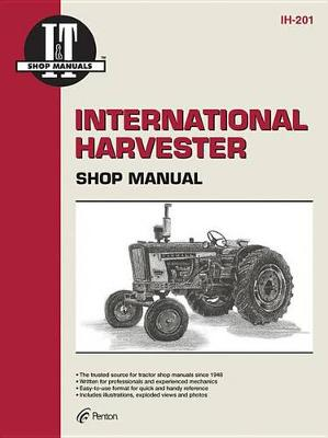 International Harvester Collection Repair Manual