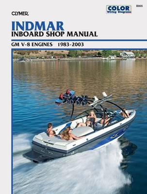 Yamaha Water Vehicle 1987-1992 Repair Manual