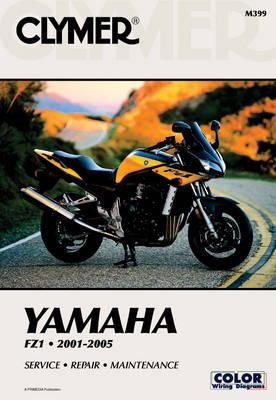 Yamaha FZ1 2001-2005 Repair Manual