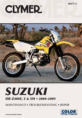 Kawasaki KX125/250 1982-1991 & KX500 1983-2004 Repair Manual