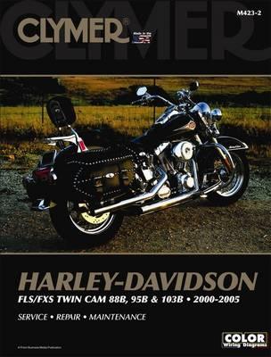 Harley-Davidson Twin Cam 2000-2005 Repair Manual