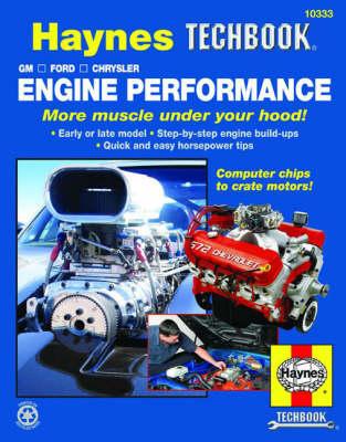 Engine Performance for GM, Ford & Chrysler