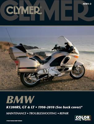 BMW K1200 1998-2010 Repair Manual