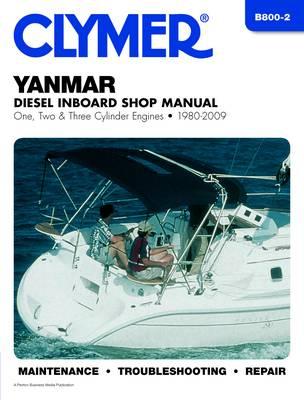 Yanmar Diesel Inboard Engines 198
