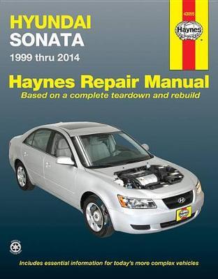 Hyundai Sonata (01 -12)