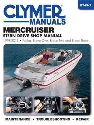 Mercruiser Stern Drive 1998 - 2013: Clymer Marine