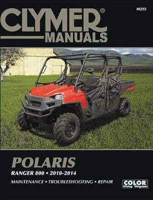 Polaris Ranger 800 ('10-'14)