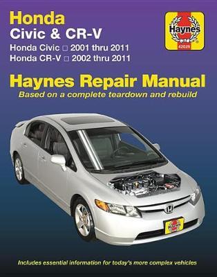 Honda Civic (01-11)