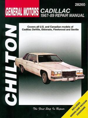 Cadillac Cadillac (67 - 89)
