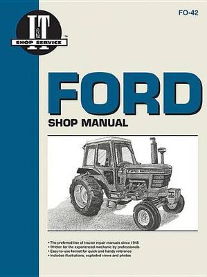 Ford New Holland Repair Manual