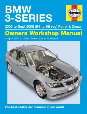 BMW 3-Series Petrol And Diesel