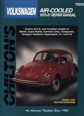 VW Air-Cooled (70 - 81)