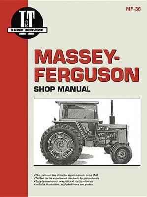 Massey Ferguson MF285 Repair Manual