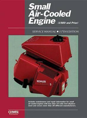 Small Engine Srvc Vol 1 Ed 17