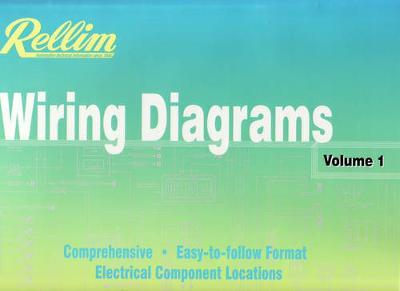 Rellim Wiring Diagrams Vol 1
