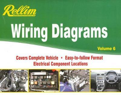 Rellim Wiring Diagrams Vol 6