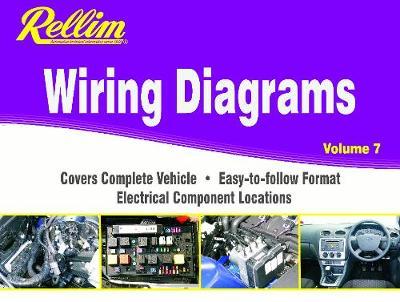 Rellim Wiring Diagrams Vol 7