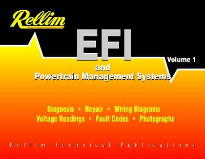 Rellim EFI and Powertrain Management Systems