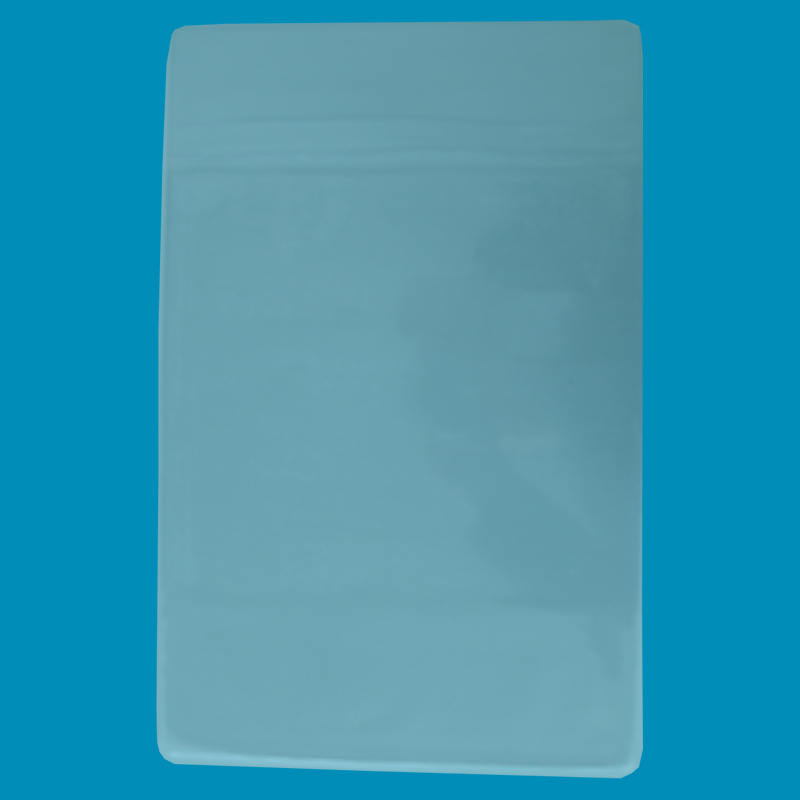 Clear Plastic Sleeve For SIN Cards Mcycl