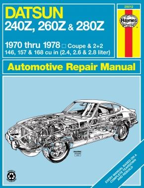 Datsun Stanza 1600 (1978-83)
