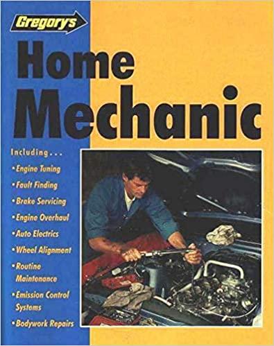 Home Mechanic
