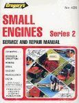 Gregory's Motoring Books and Guides: Small Engines Series 2