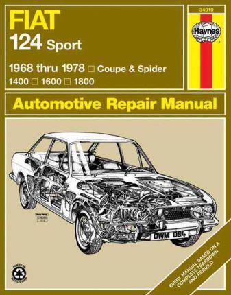 Fiat 500 & Panda Petrol & Diesel Service and Repair Manual: 2004-2012
