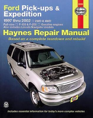 Ford F-150 ('97-'03), Expedition & Navigator Pick Ups