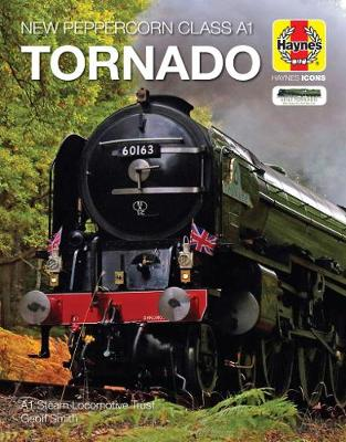 Book cover for product 9781785215735 Tornado