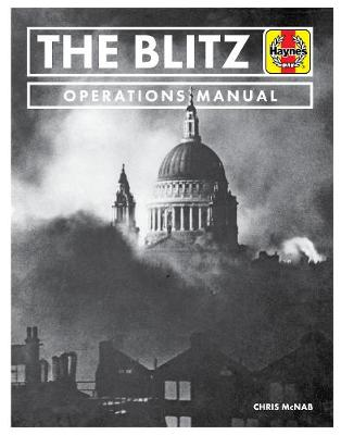 Book cover for product 9781785216404 The Blitz Operations Manual