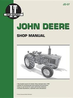 Tractor Repair Manuals